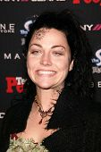 Amy Lee of Evanescence at the Teen People 2003 Artist Of The Year and AMA After-Party, Avalon, Hollywood, CA 11-16-03