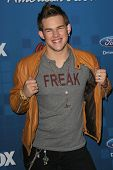 James Durbin at the American Idol Season 10 Top 13 Finalists Party, The Grove, Los Angeles, CA. 03-0