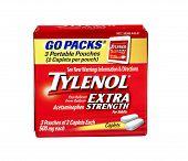 Tylenol Pain Reliever