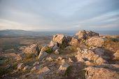 Galilee Landscape