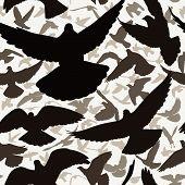 Pigeon Tile