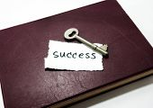 Success Word And Key