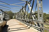 Tilpa Darling River Bridge