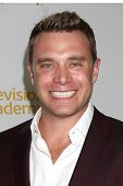 LOS ANGELES - JUN 19:  Billy Miller at the ATAS Daytime Emmy Nominees Reception at the London Hotel