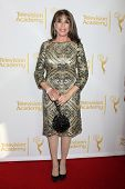 LOS ANGELES - JUN 19:  Kate Linder at the ATAS Daytime Emmy Nominees Reception at the London Hotel o