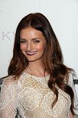 LOS ANGELES - JUN 19:  Lydia Hearst at the