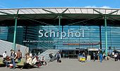 Amsterdam - Schiphol Airport