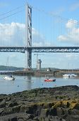 North Queensferry View