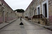 Fort Of Saint Charles, Havana