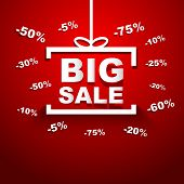 Big Sale Special Offer Discount