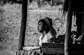 Portraits Karen Hill's Tribes