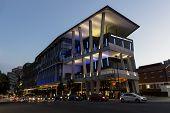 Brisbane Convention & Exhibition Centre at South Bank