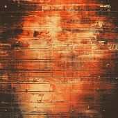 Art grunge vintage textured background. With different color patterns: gray; orange; red; brown; yellow