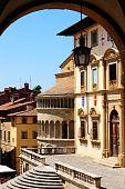 Center Of Arezzo