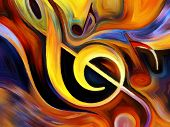 picture of spiritual  - Inner Melody series - JPG