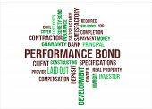 Performance Bond poster