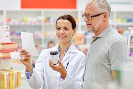 picture of pharmaceuticals  - medicine - JPG
