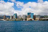 Downtown Honolulu 2
