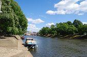 Rio Ouse de York