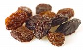 Sweet Raisins