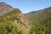 Bigfoot Scenic Byway hills