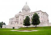 Rhode Island State House