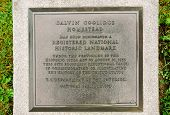 President Calvin Coolidge State Historic Site Homestead