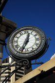 Beautiful Old Clock
