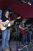Shaun Hopper With Tim Reynolds