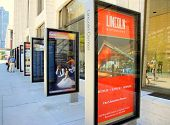 Lincoln Center Billboards
