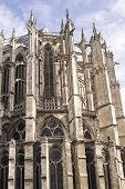 Beauvais (picardie) -cathedral