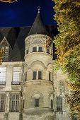 Beauvais (picardie) By Night