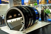 Zeiss Enormous Unique Lens At Photokina