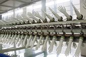 Pvc Gloves Production Line