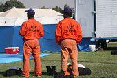 Prisioneiros do CDC