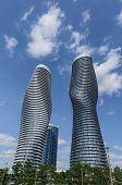Modern Condos In Mississauga, Ontario Canada