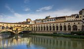 Florence Old Bridge,
