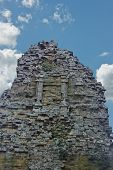 Ancient Old Castle.