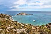 stock photo of kali  - Crete Greece  - JPG