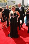 Kaycee Stroh  At the 60th Primetime Creative Arts Emmy Awards Red Carpet. Nokia Live Theater, Los Angeles, CA. 09-13-08