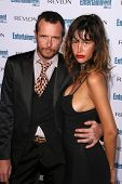 Scott Weiland  at Entertainment Weekly's 6th Annual Pre-Emmy Party. Beverly Hills Post Office, Beverly Hills, CA. 09-20-08
