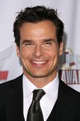 Antonio Sabato Jr.  at the Fox Reality Channel Awards. Avalon Hollywood, Hollywood, CA. 09-24-08