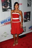 Dania Ramirez  at Declare Yourself's 'Last Call To Action' voter registration event. The Green Door, Hollywood, CA. 09-24-08