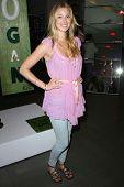 Whitney Port  at the Rogan For Target Debut at Barneys New York. Barneys New York, Beverly Hills, CA. 05-15-08