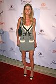 Nicky Hilton  at Sober Day USA 2008 Presented by the Brent Shapiro Foundation for Alcohol and Drug Awareness. Private Residence, Beverly Hills, CA. 05-17-08