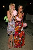 Leilani Dowding and Jennifer McCall  at Sober Day USA 2008 Presented by the Brent Shapiro Foundation for Alcohol and Drug Awareness. Private Residence, Beverly Hills, CA. 05-17-08