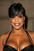 Niecy Nash  at the Summer Stars Party hosted by InTouch Weekly and ISH. Social Hollywood, Hollywood,