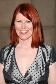 Kate Flannery  at the Summer Stars Party hosted by InTouch Weekly and ISH. Social Hollywood, Hollywo
