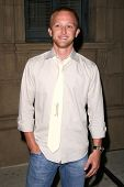 Eric Ladin  at the Summer Stars Party hosted by InTouch Weekly and ISH. Social Hollywood, Hollywood,