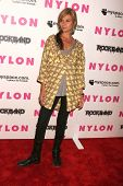 Tamara Feldman  at the Nylon Magazine and Myspace Party. Private Location, Los Angeles, CA. 06-03-08